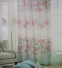 經典不敗鄉村風3-窗簾布