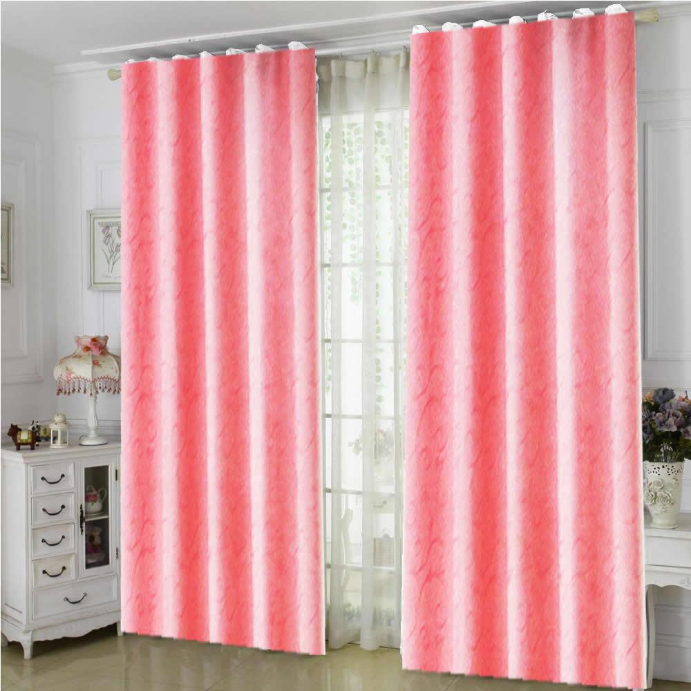 素色壓紋-三明治遮光窗簾1010512-窗簾布:多層次遮光布