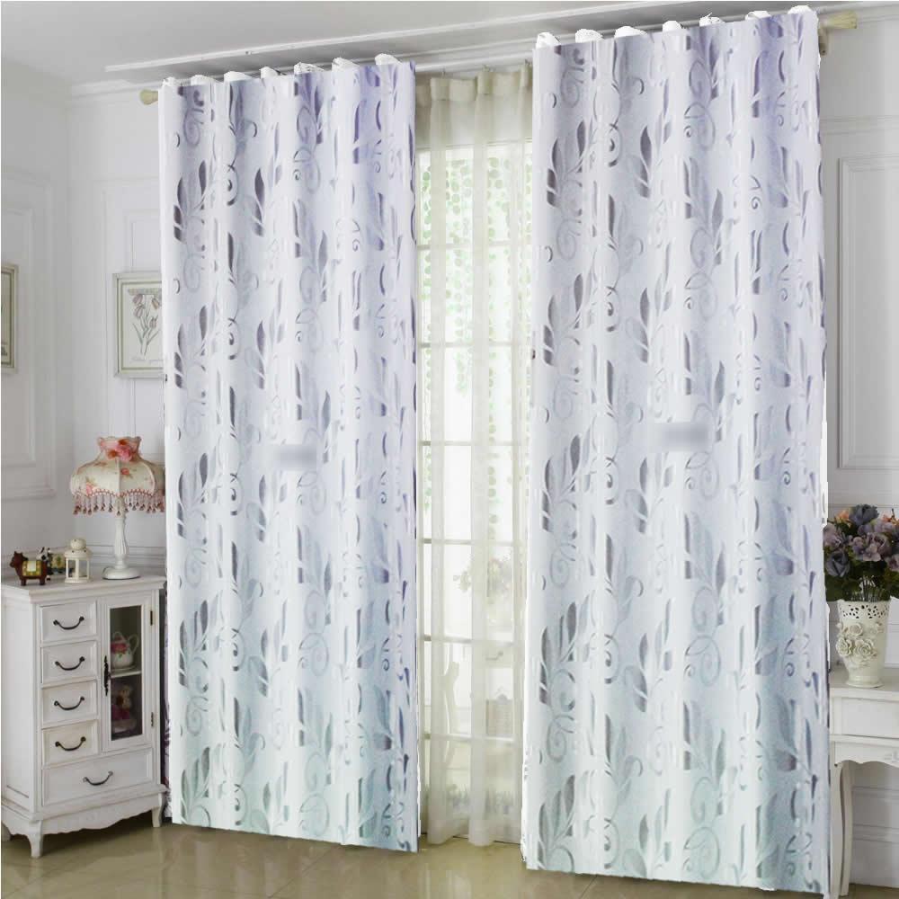 素色壓紋-三明治遮光窗簾1011116-窗簾布:多層次遮光布