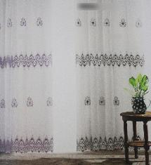 時尚百搭二色-窗簾布