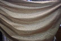 防潑水防塵蟎格狀-窗簾布