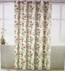 經典不敗鄉村風2-窗簾布