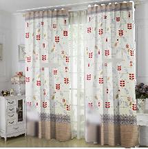 三色居家簡樸1-三明治遮光窗簾布179776-窗簾布