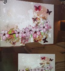 圖案3-捲簾