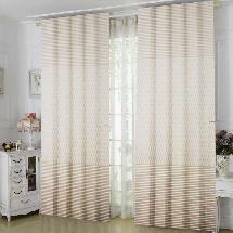 簡約三色系列2-三明治遮光窗簾布212155-窗簾布