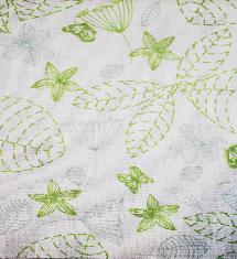 花紋1-捲簾