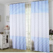 簡約三色系列1-三明治遮光窗簾布212056-窗簾布
