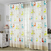 暖色調系列-三明治遮光窗簾布179976-窗簾布